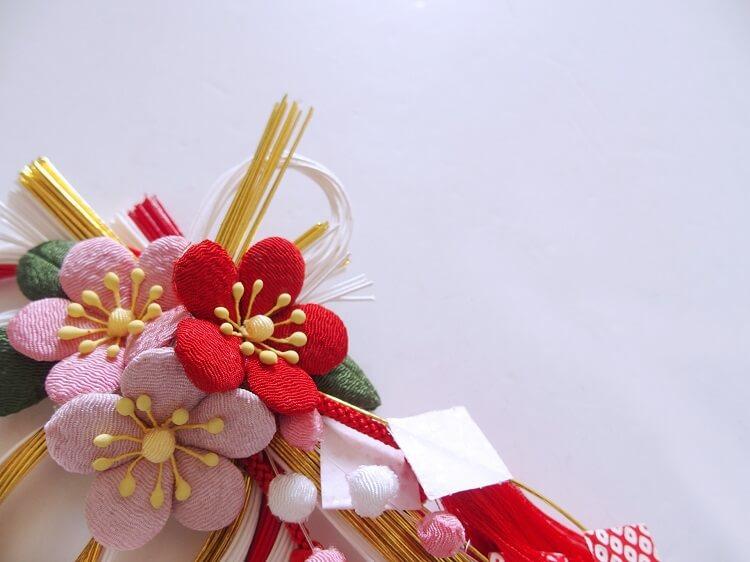 正月飾り 手作り