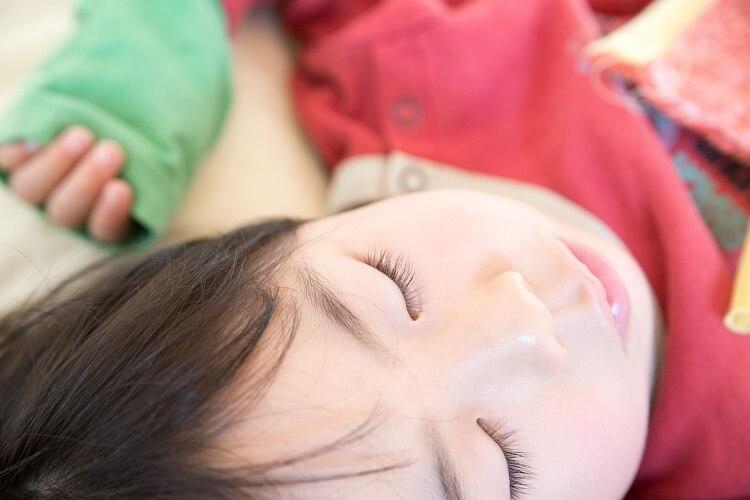 保育園でおなじみ、お昼寝布団の選び方&おすすめ布団