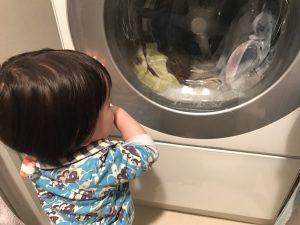 お洗濯で色落ち色移りさせない方法とは