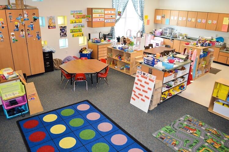 プリスクール、プレスクールってどんな所?プレ幼稚園と何が違うの?