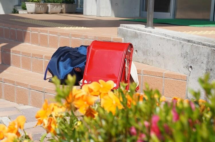 ランドセル用のバッグ