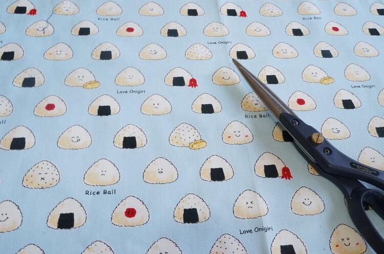手作りバッグ、巾着袋の作製に「型紙」は必要なの?
