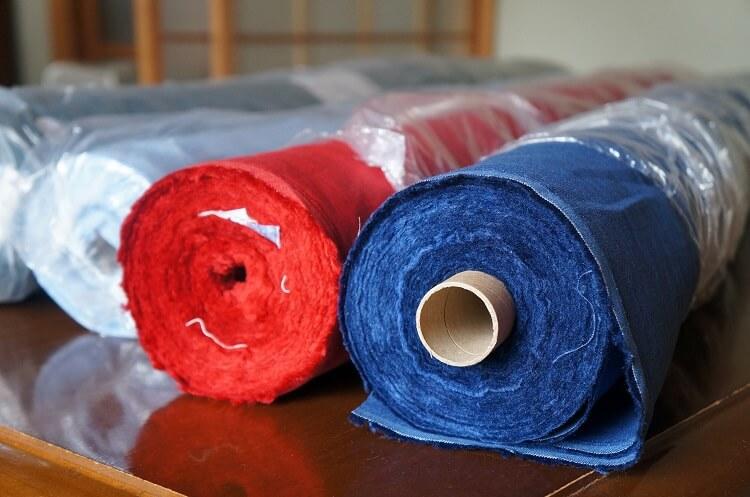布の幅はどこからどこまで? 通販ではどれくらい幅広の生地まで買えるの?