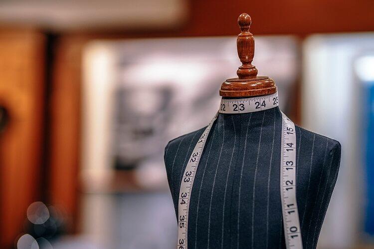 お洋服のサイズ、よく見ると「着丈」と「身丈」に分かれているのはご存知ですか?