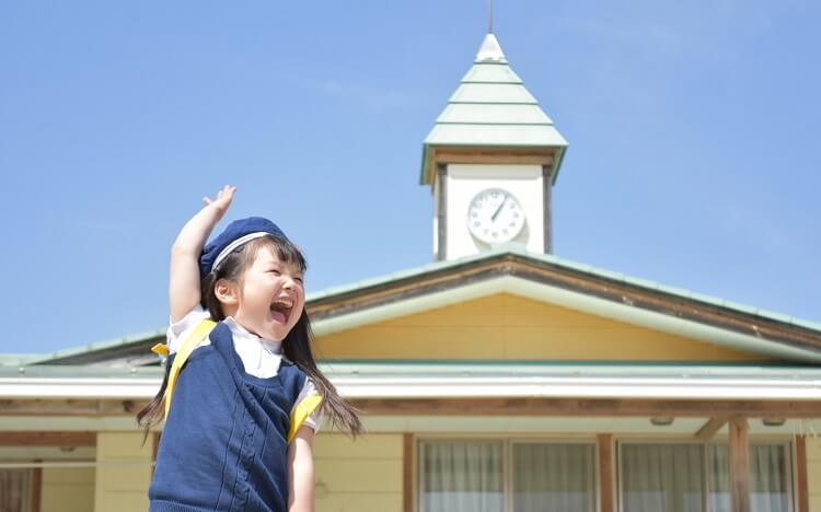 2018年入園入学グッズ人気の生地