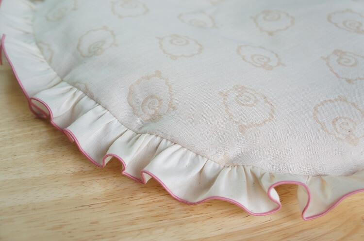赤ちゃんが出来たら最初に始めたい「トッポンチーノ」の作り方(無料型紙付)
