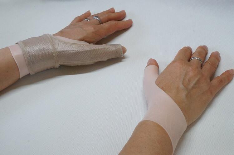 腱鞘炎かなと思う手首の痛みには、早めにサポーターなどのケアをしましょう!