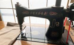 レザークラフト、革の縫製できるミシンの選び方