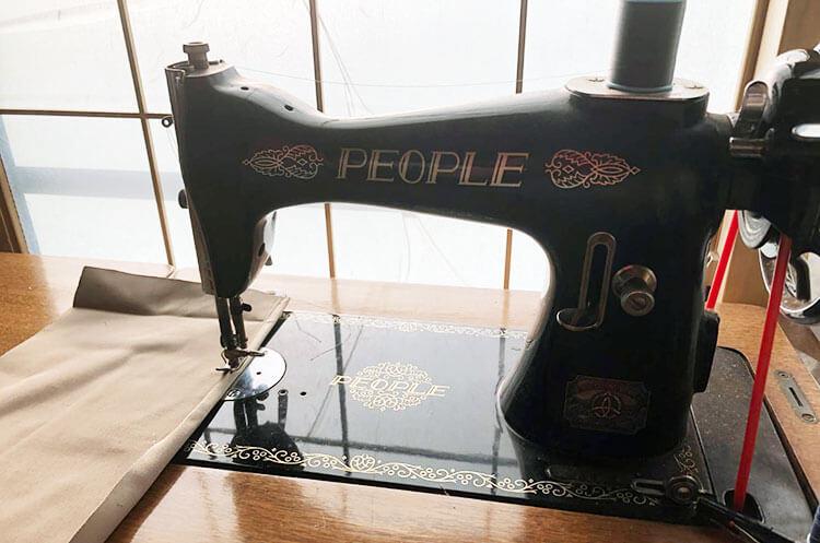 レザークラフト用のミシン選び、革でも縫えるおすすめミシンの選び方