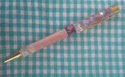 ハーバリウムのボールペン作り方