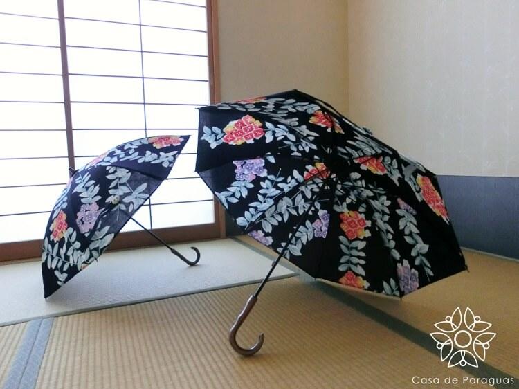 手作り日傘に挑戦。好きな生地でオリジナル日傘を作ってみよう